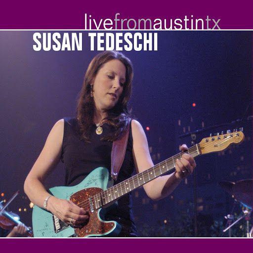 Susan Tedeschi Fashion Austin Texas, Music