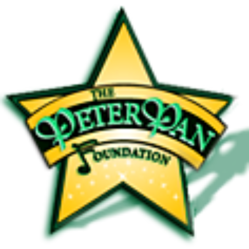 Copy Peter Pan Foundation