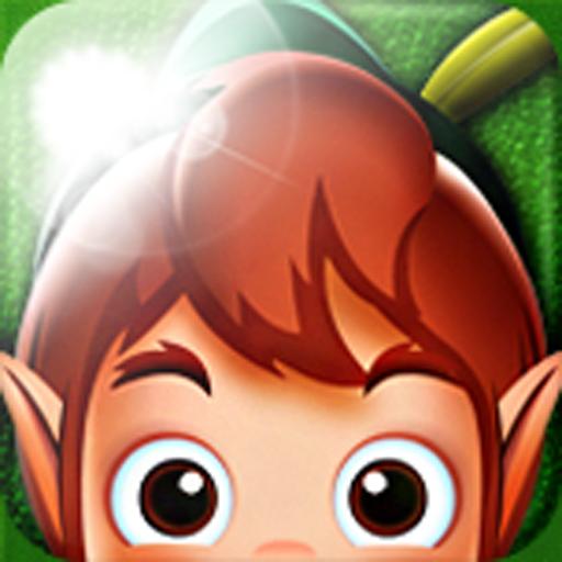 Icone Peter Pan