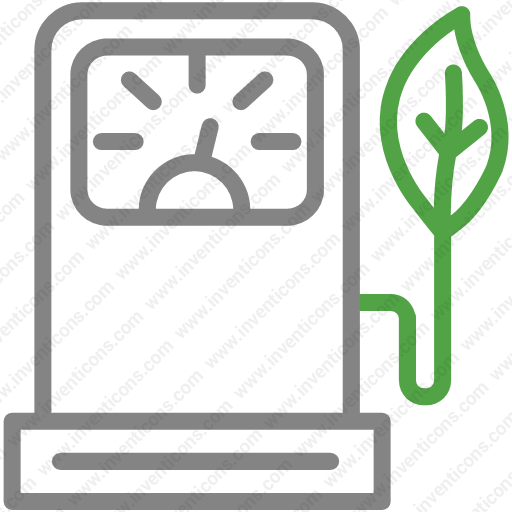 Download Eco,ecology,fuel,guardar,petrol,save Icon Inventicons