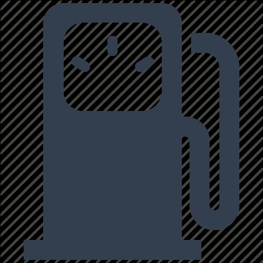 Fuel, Gas, Gas Station, Petrol Icon