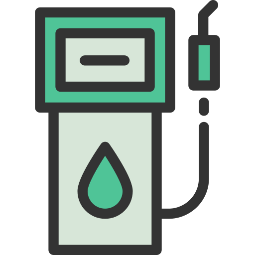 Petrol Png Icon