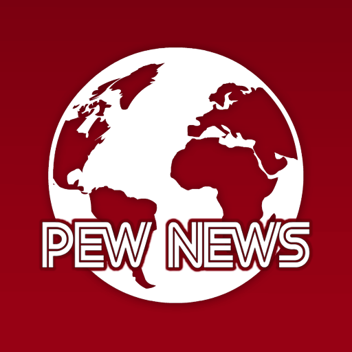 Pew News The Most Reliable News Source On The Internet