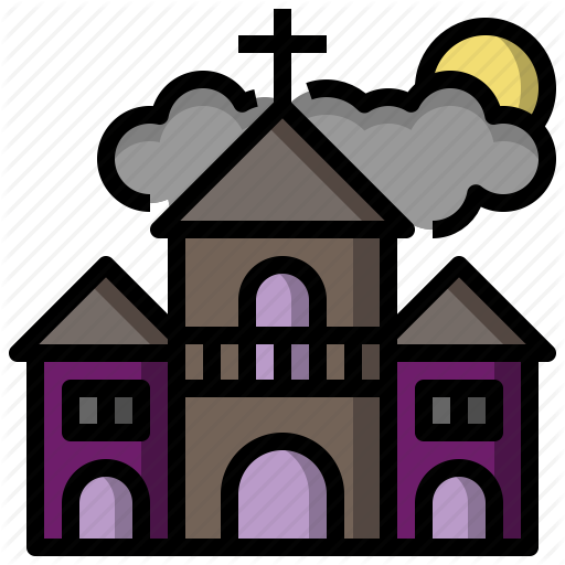 Architecture, Fear, Halloween, Haunted, Horror, House, Phantom Icon