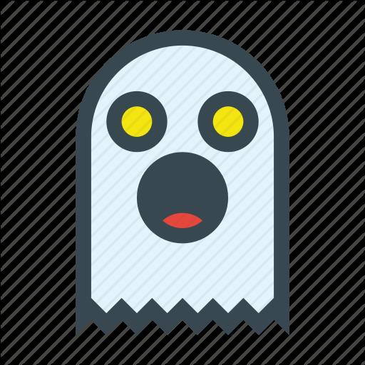 Fear, Ghost, Halloween, Horror, Phantom, Scary Icon