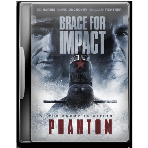 Phantom Icon Movie Mega Pack Iconset