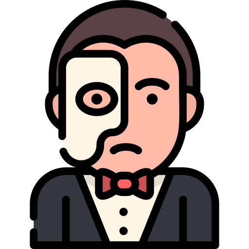 Phantom Of The Opera Opera Png Icon