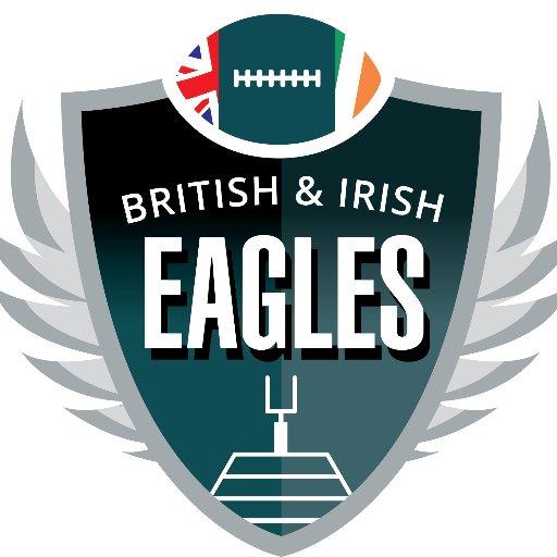 British Irish Eagles