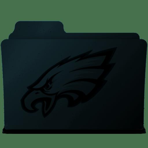 Icon Philadelphia Eagles