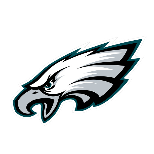 Philadelphia Eagles Logo Clip Art