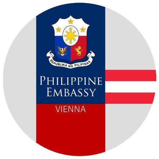 Philippine Embassy In Austria