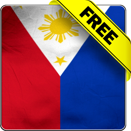 Philippines Flag Free Appstore For Android