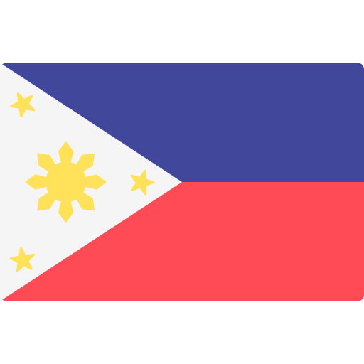 World, Flag, Philippines, Flags, Country, Nation Icon