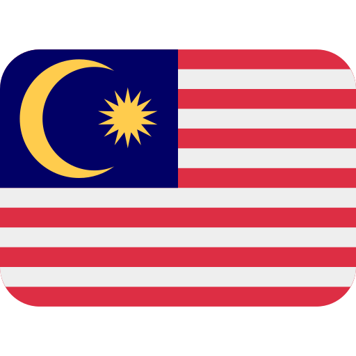 Flag Malaysia Emoji