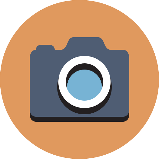 Cam Buttom Pho Icon With Png And Vector Format For Free Unlimited