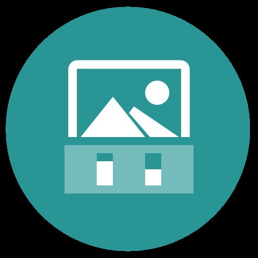 Photivo Icon Free Of Zafiro Apps