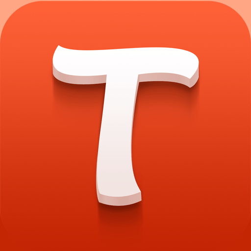 Tango Text, Voice, And Video Ios Icon Gallery