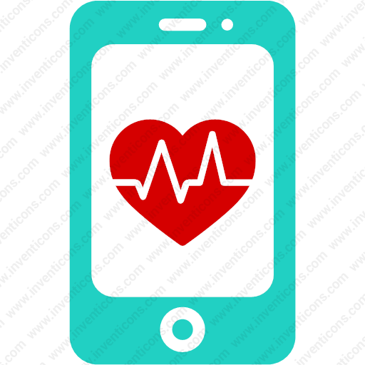 Download App,application,emergency,medical Icon Inventicons