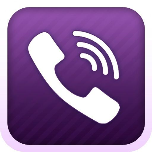 Viber For Ios Application Icon Habits Windows