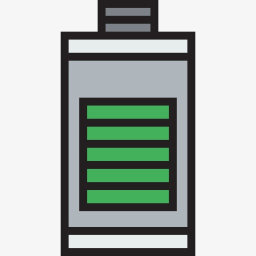 A Rechargeable Battery Symbol, Charging, Phone, Battery Png Image