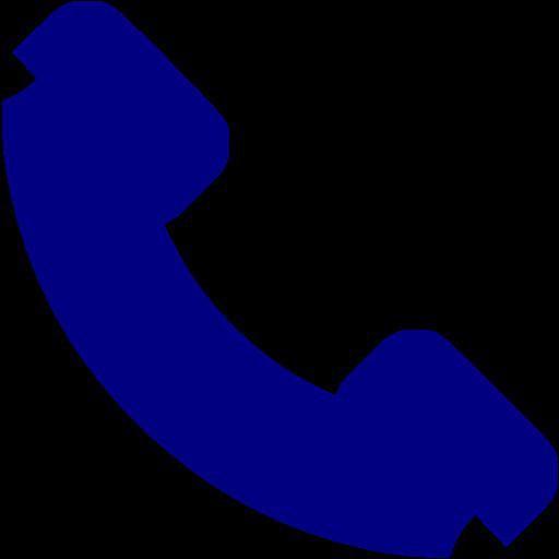 Navy Telephone Icon Images