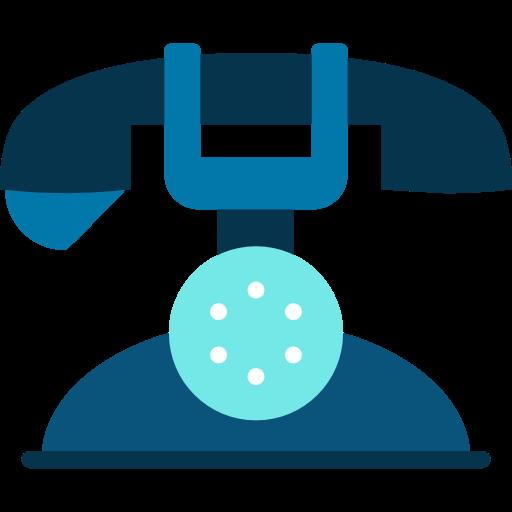 Phones, Phone Call, Telephones Icon