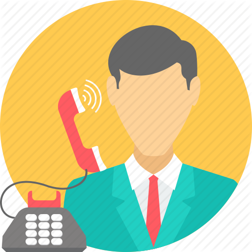 Telephone, Customer, Service, Transparent Png Image Clipart Free