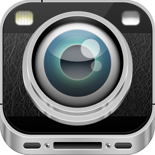 Camera Icon On Behance