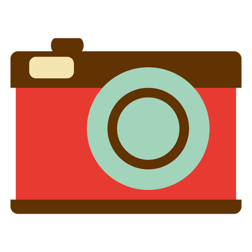 Hipster Camera Icon