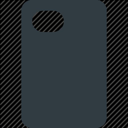 Back, Camera, Case, Phone, Protect, Smart Icon