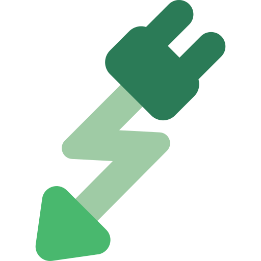 Charger Png Icon