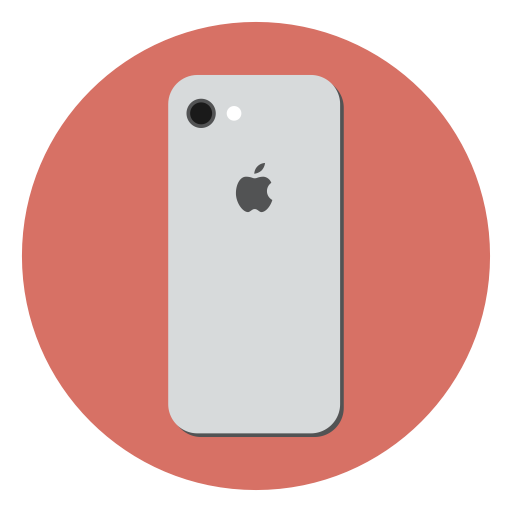 Iphone Wireless, Charging Icon