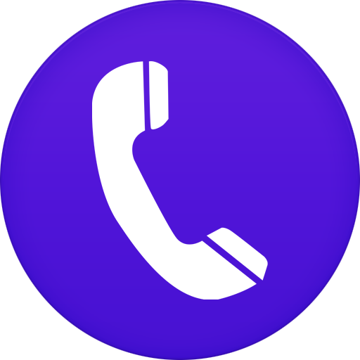 Phone Icon Free Of Circle Icons