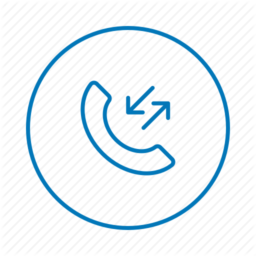 Phone Icon Circle at GetDrawings com | Free Phone Icon