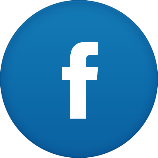 Fb Icon Circle Iconset