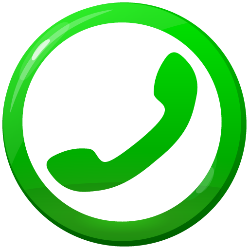 Green Phone Icon Transparent Png Clipart Free Download