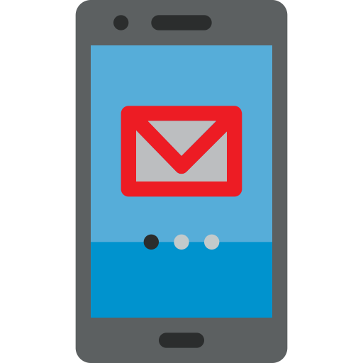Chat, Communication, Email, Interface, Mobile, Phone Icon
