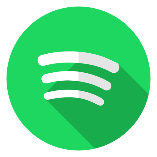 Spotify Vector Png Transparent Spotify Vector Images