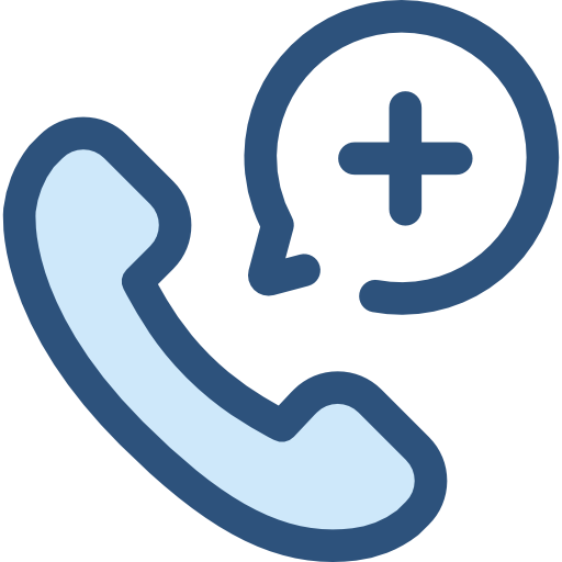 Telephone, Phone Receiver, Phone Call Icon