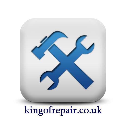King Of Repair Offers Laptop