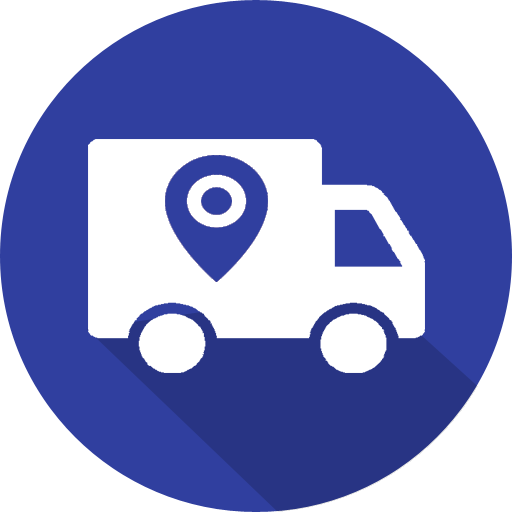 All Courier Tracking Icon