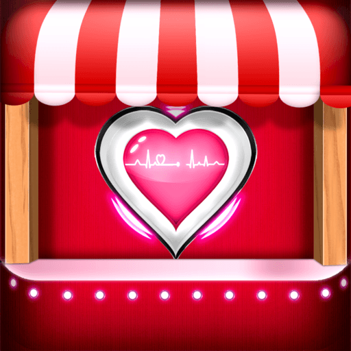 Lover Booth Ios Icon Gallery