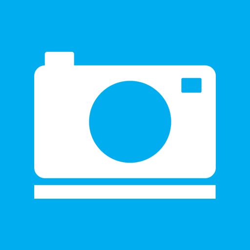 Social Media Library Icon