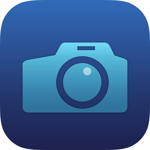 Collection Of Camera Icons Free Download