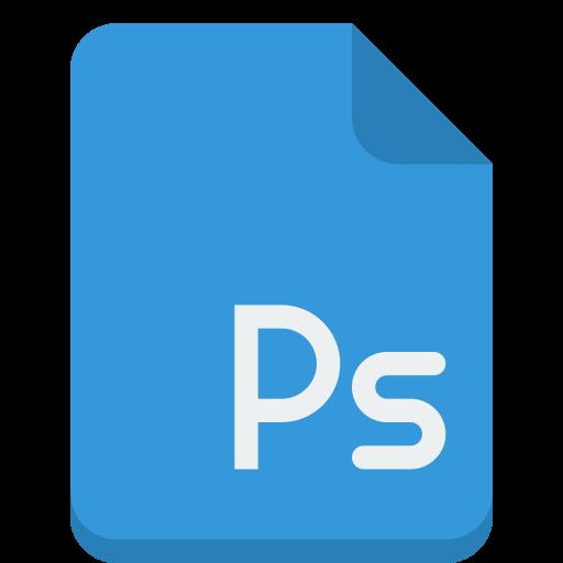 Photoshop Icon Download Free Icons