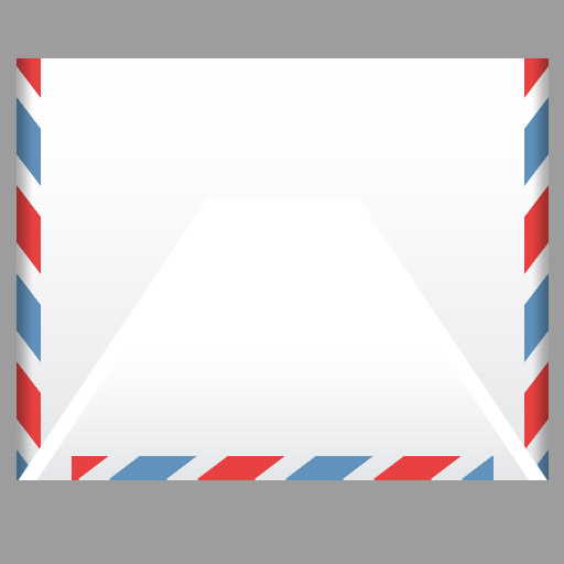 How To Create An Envelope Icon In Photoshop