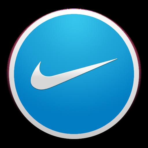 Nike Icon Custom Round Yosemite Iconset Paulo Ruberto