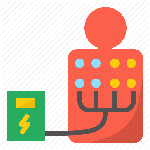 Charge, Chock, Electric, Electrical, Movement, Spark, Stimulate Icon