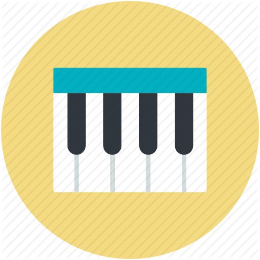 Electronic Piano, Musical Keyboard, Musical Keys, Piano Keyboard