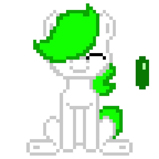Grassdy Pickle Icon